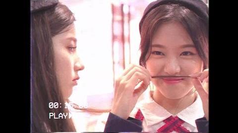 "Teaser_이달의_소녀_희진&현진_(LOONA_HeeJin&HyunJin)_""I'll_Be_There"""