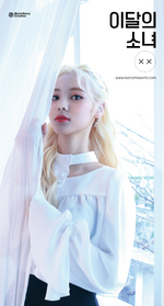 XX Promotional Poster JinSoul