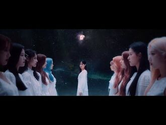 """-MV- 이달의 소녀 (LOONA) """"Star"""""""