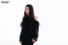 LOONA Butterfly BTS 12