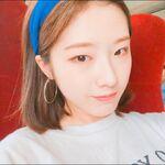 211010 SNS HaSeul 1