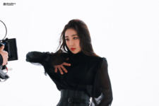 LOONA Butterfly BTS 23