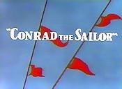 Conrad the Sailor