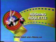 """The Bugs Bunny and Tweety Show"" title cards collection -7"