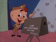 Drafty,Isn'tItAcmeAnti-NightmareMachine