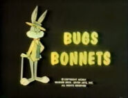 Lt bugs bonnets tbbats