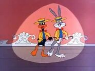 """The Bugs Bunny Show"" intro"