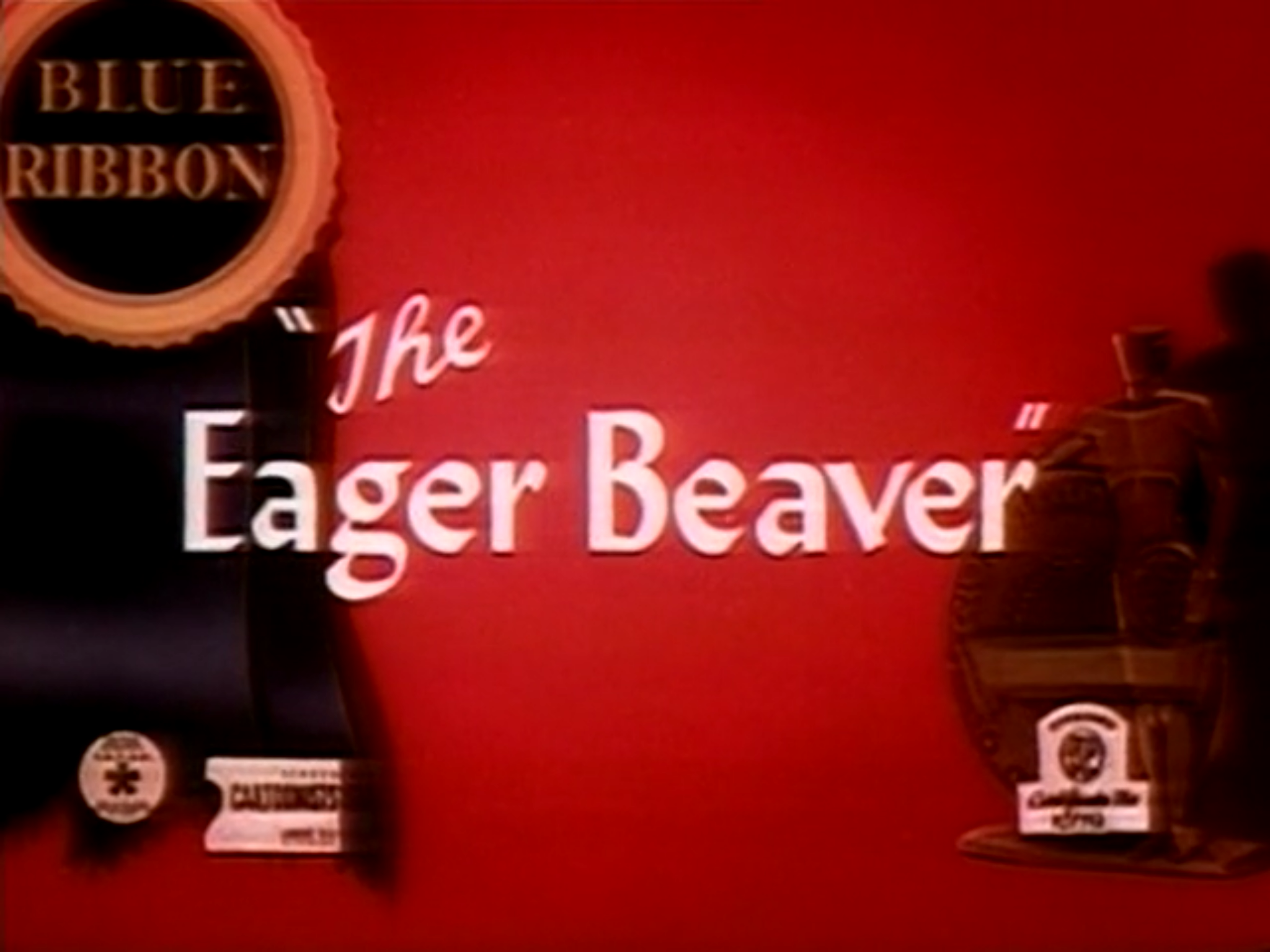 The Eager Beaver