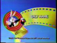Lt tbbats oily hare