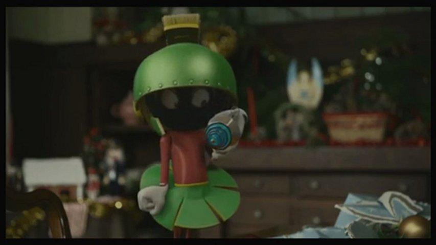 Marvin the Martian (film)