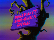 Bugs Bunny's Howl-oween Special HQ