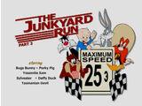 The Junkyard Run Part 3