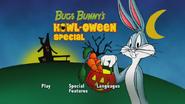 BugsBunny'sHowl-oweenSpecialDVDMenu1