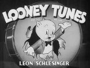 "Looney Tunes ""A Cow Decoy"" (1941)"