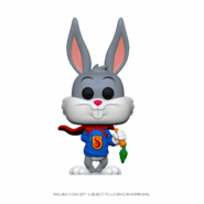 Bugs Bunny 80th Super Bugs-POP