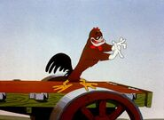 Jolson Rooster