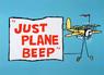 Just Plane Beep Restored