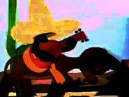 Looney Tunes - The Daffy Duckaroo (Remastered in HD)