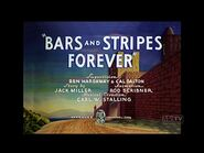 Merrie Melodies - Bars and Stripes Forever - FHD