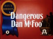 DangerousDanMcFooDVD