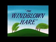 The Windblown Hare (Music & SFX Only)