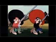 Hillbilly Hare 6 ABC Censorships