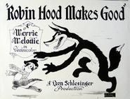 RobinHoodMakesGood Lobby Card