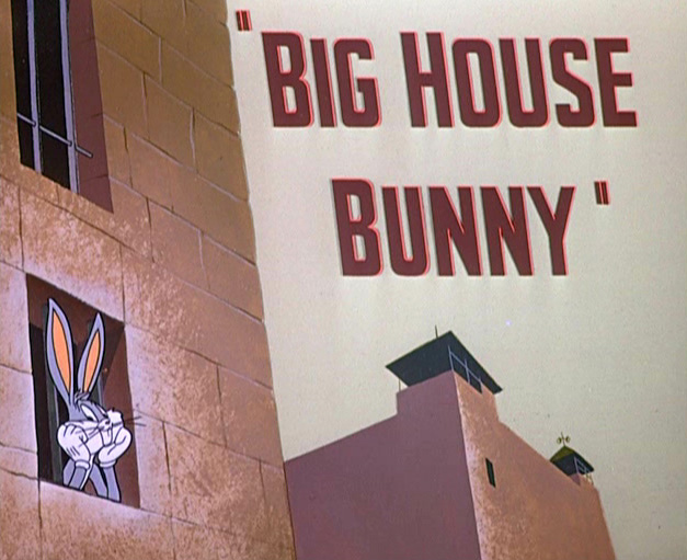 Big House Bunny