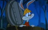 Buster hard hat