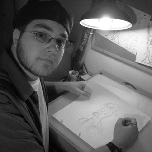 Michael Ruocco