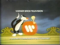 Warner Bros Animation 1976