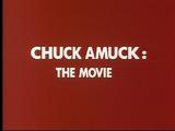 Chuck Amuck: The Movie