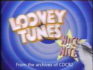 Looney Tunes on Nick at Nite (Opening & Closing)