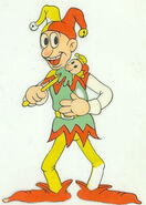 Merrie Melodies Jester