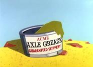 ACME Axel Grease