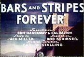 Bars stripes