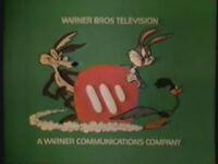 Warner Bros Animation 1981