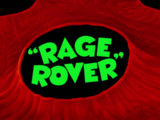 Rage Rover