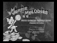 Looney Tunes - We're in the Money!