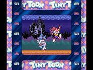 SNES Longplay -368- Tiny Toon Adventures - Buster Busts Loose (a)