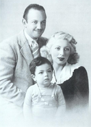 Blanc family