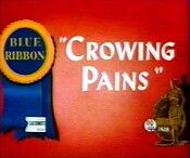Crowng pains