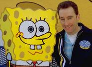 Kenny01 tomKenny spongebob
