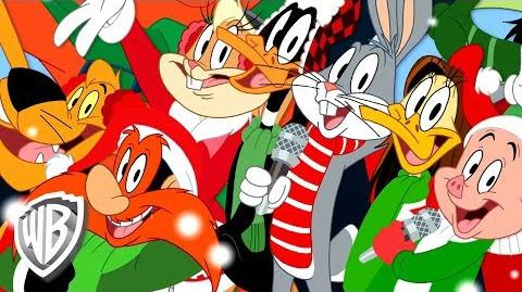 The Looney Tunes Show - Christmas Rules
