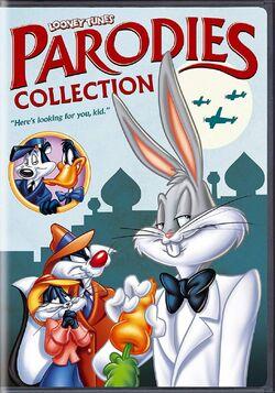 Looney Tunes Parodies Collection.jpeg
