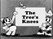 Looney Tunes - The Tree's Knees - Hugh Harmon - 1931x13
