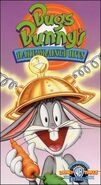 BUGS BUNNY'S HARE-BRAINED HITS