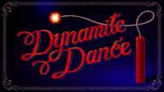 Dynamite-Dance