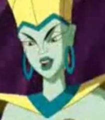 Queen Athena