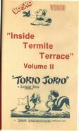 Inside the Termite Terrace Volume 2